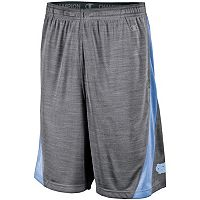 Men's Champion North Carolina Tar Heels Boosted Stripe Shorts