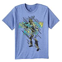 Boys 8-20 Tek Gear® Homerun Hero Tee