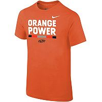 Boys 8-20 Nike Oklahoma State Cowboys Local Verbiage Tee