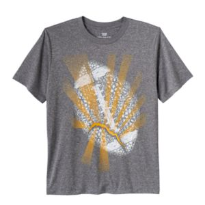 Boys 8-20 Tek Gear® Rock Football Tee