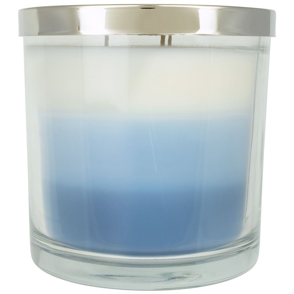 SONOMA Goods for Life™ Tranquil Waters 14-oz. Candle Jar
