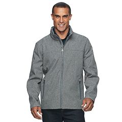 Men's Dockers Performance Softshell Jacket