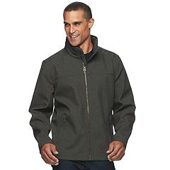 Men's Dockers Performance Softshell Jacket