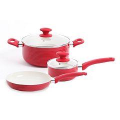 Oster 5 pc Amstelveen Cookware Set