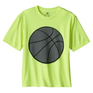 Boys 8-20 Tek Gear® Basketball Tee