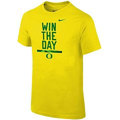 Boys 8-20 Nike Oregon Ducks Local Verbiage Tee