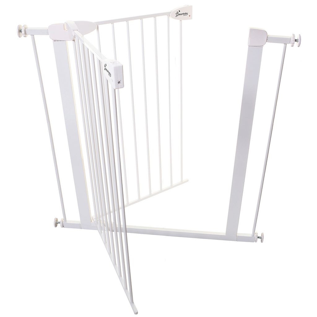 Dreambaby Boston Extra-Tall Auto-Close Security Gate