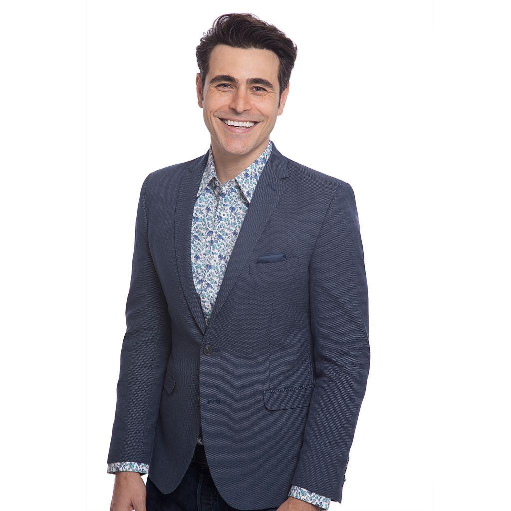 Men's Nick Dunn Modern-Fit Sport Coat