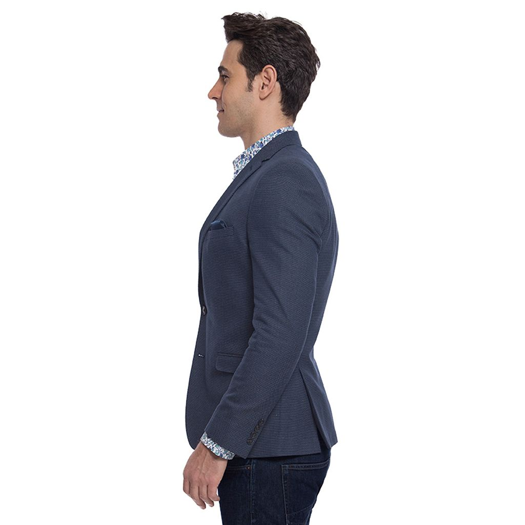 Men's Nick Dunn Modern-Fit Sport Coat
