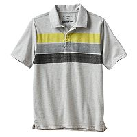Boys 8-20 Urban Pipeline® Ultimate Striped Polo
