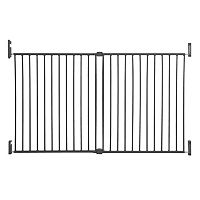 Dreambaby Broadway Extra Wide Gro-Gate