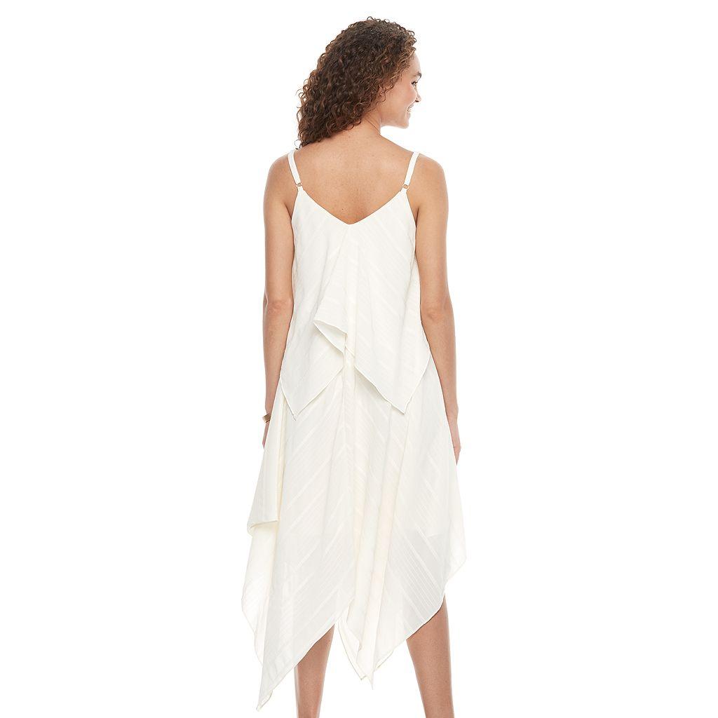 Women's Apt. 9® Handkerchief Hem Shift Dress