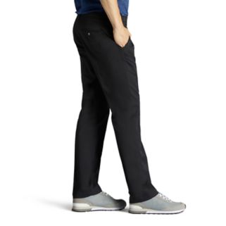 Men's Lee Performance Series Extreme Comfort Straight-Fit Refined Khaki Pants