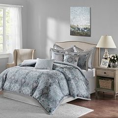 Bombay 9 pc Norton Comforter Set