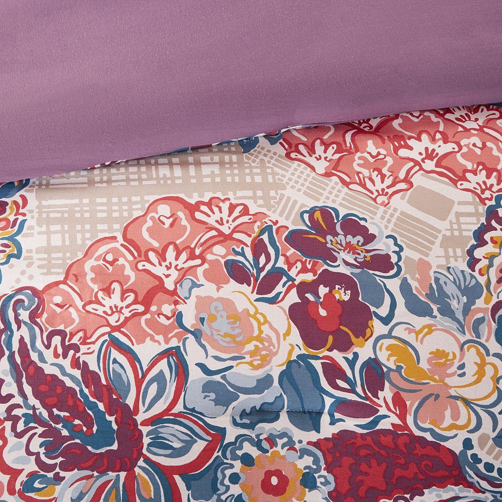 Madison Park 7-piece Raylene Comforter Set