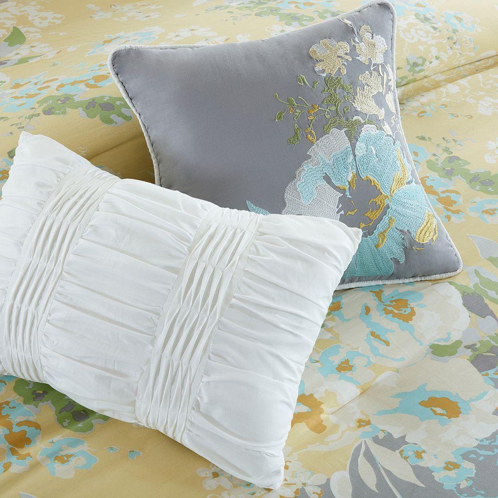 Madison Park 7-piece Addison Comforter Set