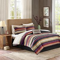 Madison Park Essentials Phoenix Comforter Set