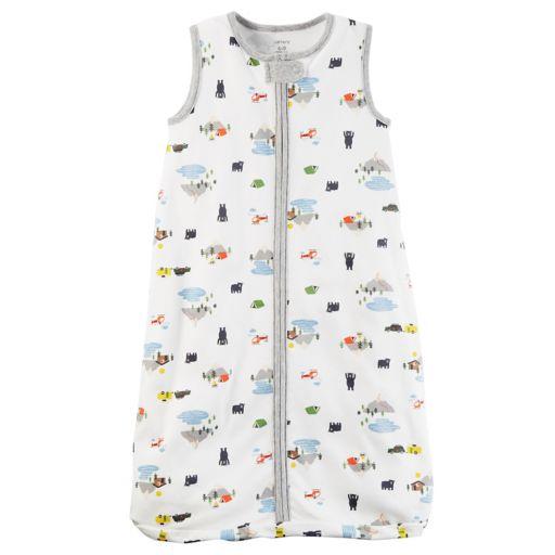 Baby Boy Carter's Wilderness Sleeveless Sleep Bag
