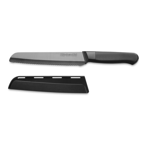 KitchenAid Ceramic 6-in. Bread Knife