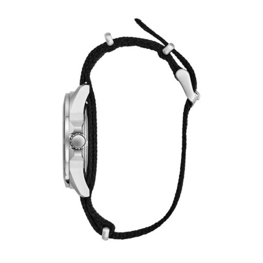 Citizen Eco-Drive Men's PRT Striped Watch - AW7030-06E