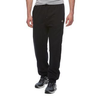 Big & Tall Champion Modern-Fit Fleece Jogger Pants