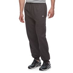 Big & Tall Champion Modern-Fit Fleece Jogger Pants
