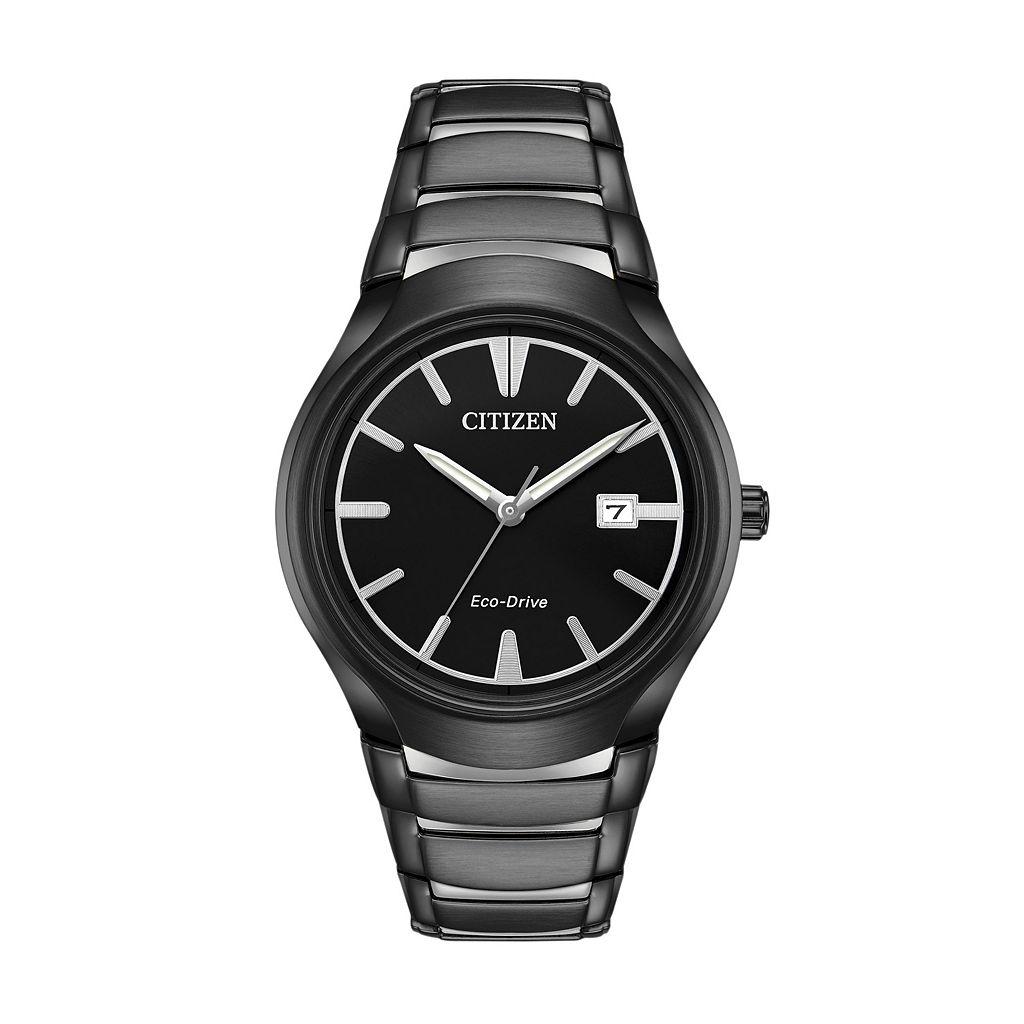 Citizen Eco-Drive Men's Paradigm Two Tone Watch - AW1558-58E
