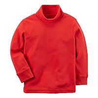 Toddler Boy Carter's Turtleneck Top