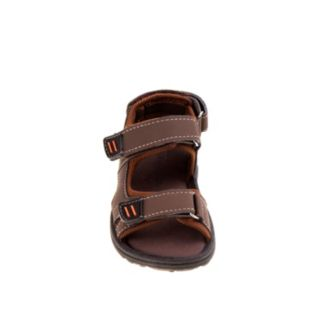 Rugged Bear Toddler Boys' Sport Sandals