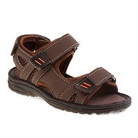 Rugged Bear Toddler Boys' Sport Sandals