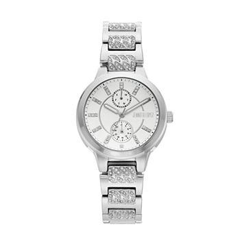 Jennifer Lopez Women's Crystal Watch