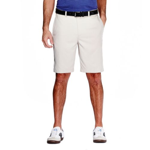 Men's Haggar® Cool 18® Solid Oxford Shorts