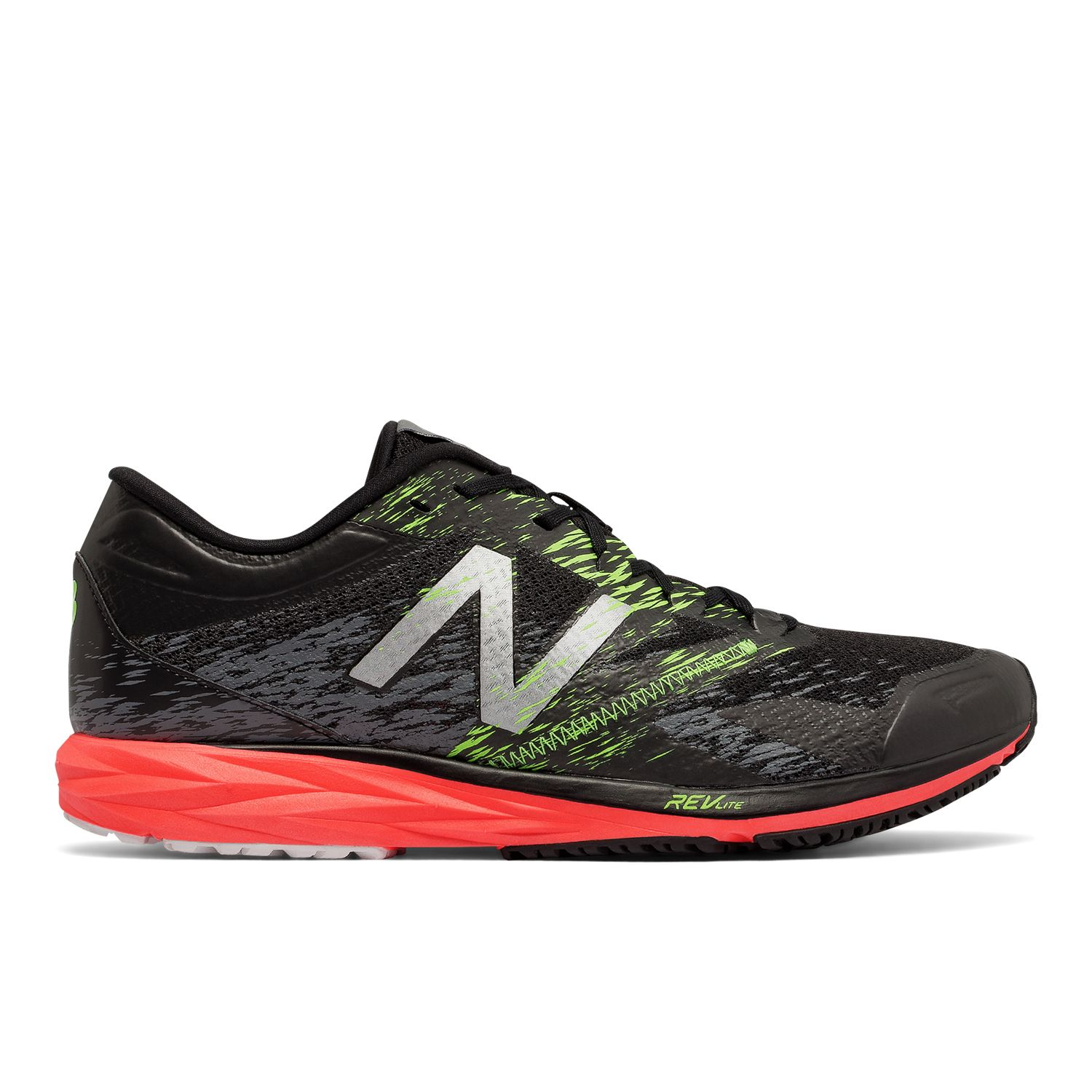 New Balance Strobe Speed Ride Men\u0027s Running Shoes