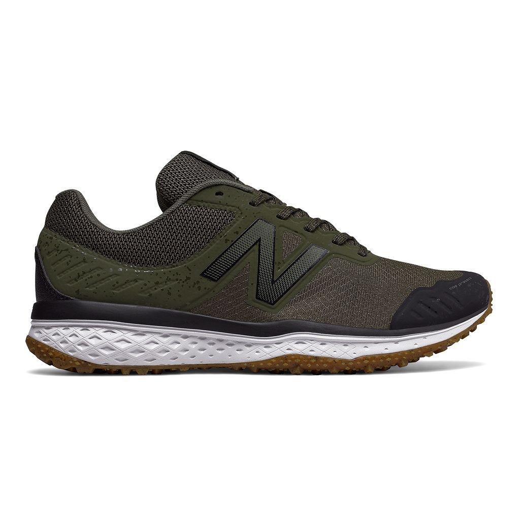 New Balance 620 v2 Men's Trail Running Shoes