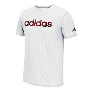 Men's adidas Linear Logo Tee