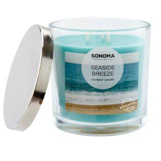 SONOMA Goods for Life? Seaside Breeze 14-oz. Candle Jar