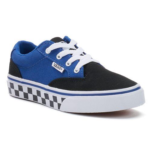 1da7f0c04e Vans Winston Boys  Skate Shoes