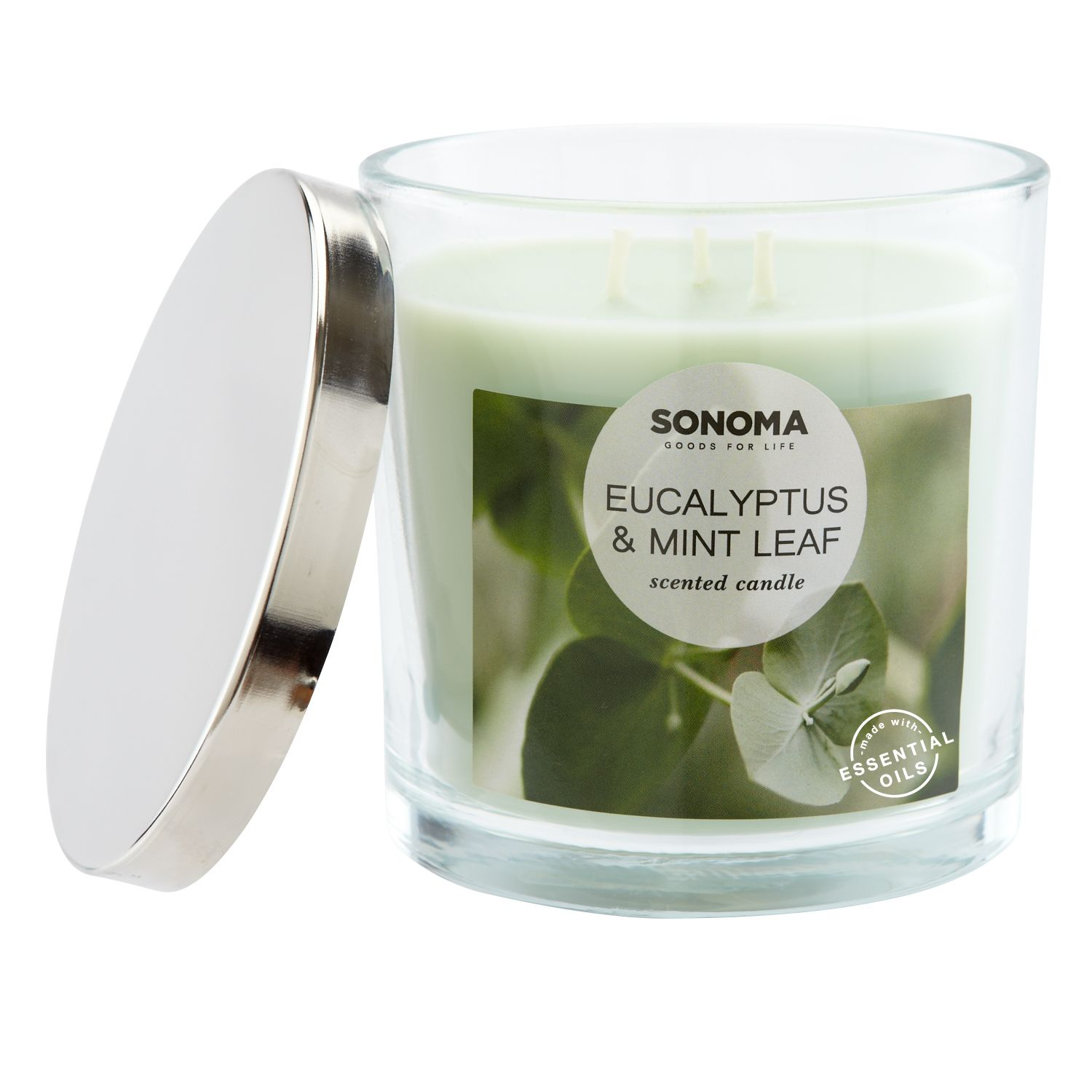 SONOMA Goods for Life Candles, Home Decor | Kohl's on