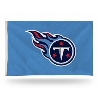 Tennessee Titans Banner Flag