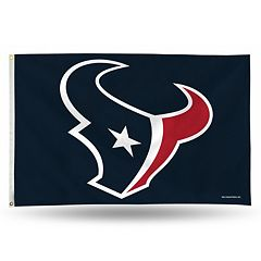 Houston Texans Banner Flag