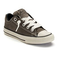 Kid's Converse Chuck Taylor All Star Street Slip Shoes