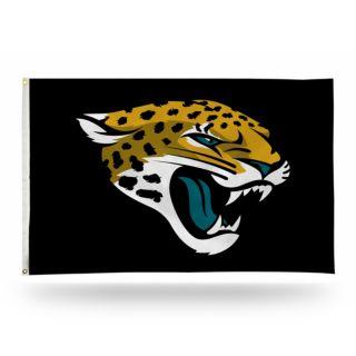 Jacksonville Jaguars Banner Flag