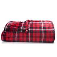 The Big One Super Soft Plush Blanket (Full/Queen) (Multiple Colors)