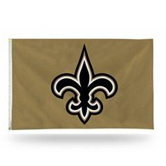New Orleans Saints Banner Flag