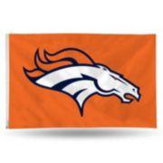 Denver Broncos Banner Flag