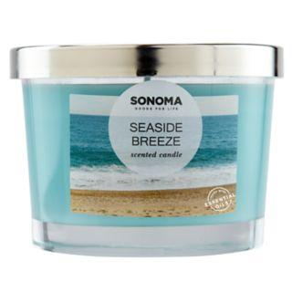 SONOMA Goods for Life? Seaside Breeze 5-oz. Candle Jar