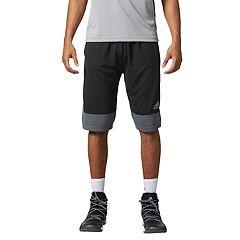 Men's adidas Key Item Climalite Shorts