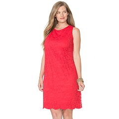 Womens Red Wedding Guest Dresses Clothing  Kohl&39s