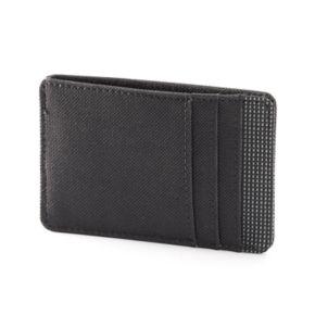 Urban Pipeline® Money Clip Pocket Card Wallet