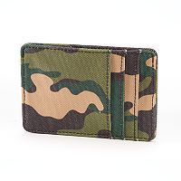 Urban Pipeline® Money Clip Pocket Card Wallet
